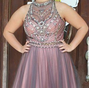 Alyce Prom Dress